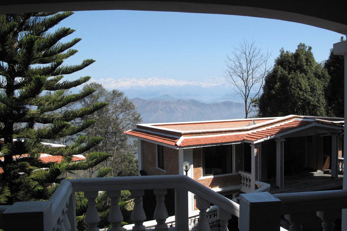 Mirabel Resort Hotel Kathmandu